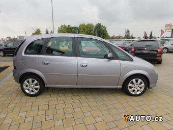 Prodám Opel Meriva 1.7 CDTi 16V