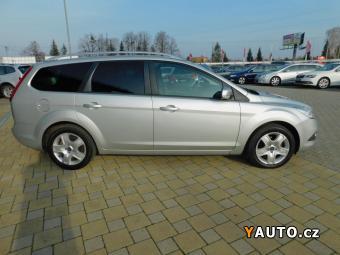 Prodám Ford Focus Kombi 1.6 16V