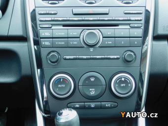 Prodám Mazda CX-7 2.2 MZR-CD 4X4
