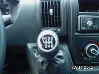 Prodám Citroën Jumper 30 2.2 HDi 130