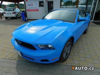 Prodám Ford Mustang 4.0 V6