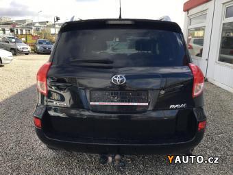 Prodám Toyota Rav4 2.2 D-CAT 4x4