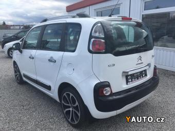 Prodám Citroën C3 Picasso 1.6 HDi