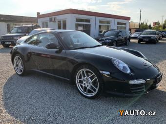 Prodám Porsche 911 Carrera 4 Coupe