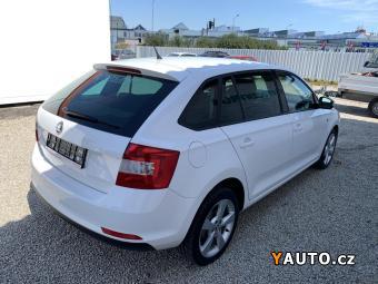 Prodám Škoda Rapid 1.2TSI Klima