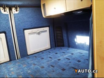 Prodám Citroën Jumper 2,2 vestavba KRS obytný autom