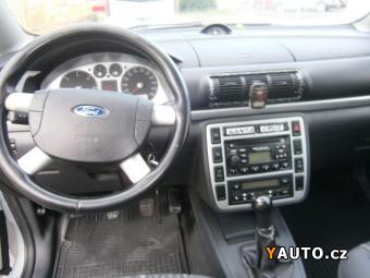 Prodám Ford Galaxy 1.9. TDI