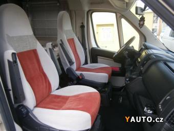 Prodám Fiat BUSTNER ARGOS TIME A 670