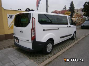 Prodám Ford Transit Custom 2.2 TDCI 114 KW BUS