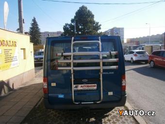 Prodám Ford TRANSIT 2.2 TDCI EUROLINE