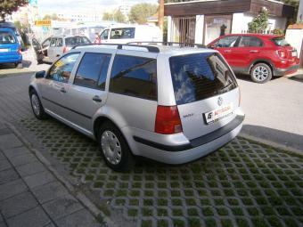 Prodám Volkswagen Golf 1.4 16V KLIMA