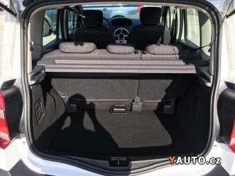 Prodám Renault Modus 1.5dCi 63kW 1MAJ Serv. Knih