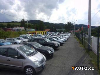 Prodám SsangYong Rexton II 2.70XDi 4WD Sport Automat