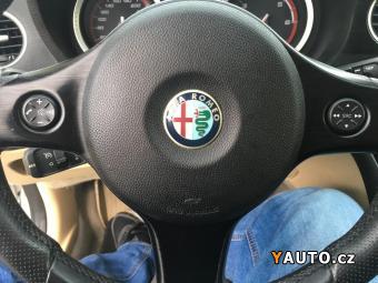 Prodám Alfa Romeo 159 2.0JTD Rezervováno