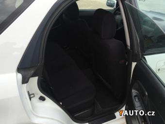 Prodám Subaru Impreza 1.6i ABS