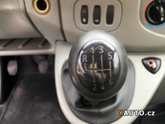 Prodám Renault Trafic 2.5 dCi REZERVOVÁNO