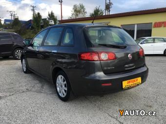 Prodám Fiat Croma 1.9 JTD Temp, DigiKlima, 1Maj, Se