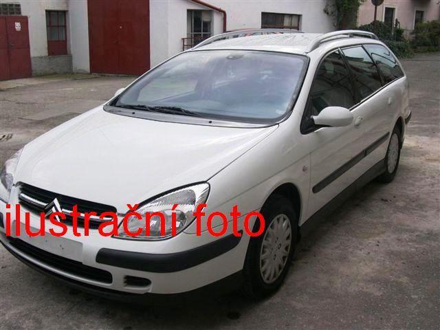 Prodám Citroën C5 ND Tel:602 455 991