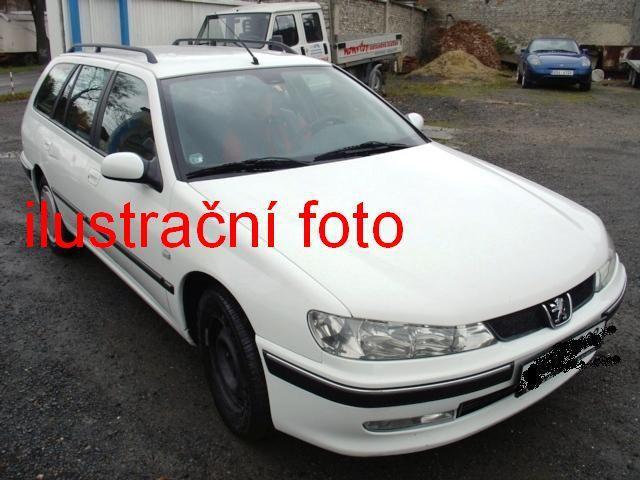 Prodám Peugeot 406 ND Tel:602 455 991