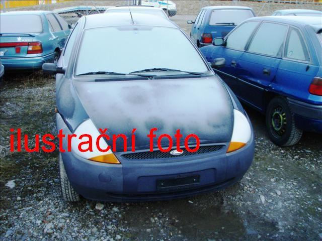 Prodám Ford Ka ND Tel:602 455 991