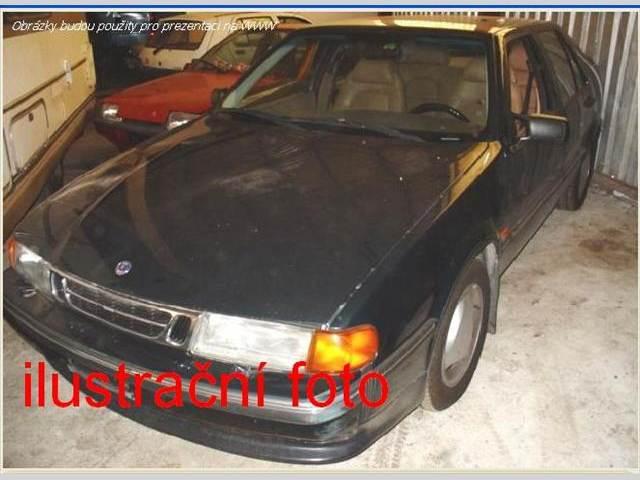 Prodám Saab 9000 ND Tel:602 455 991
