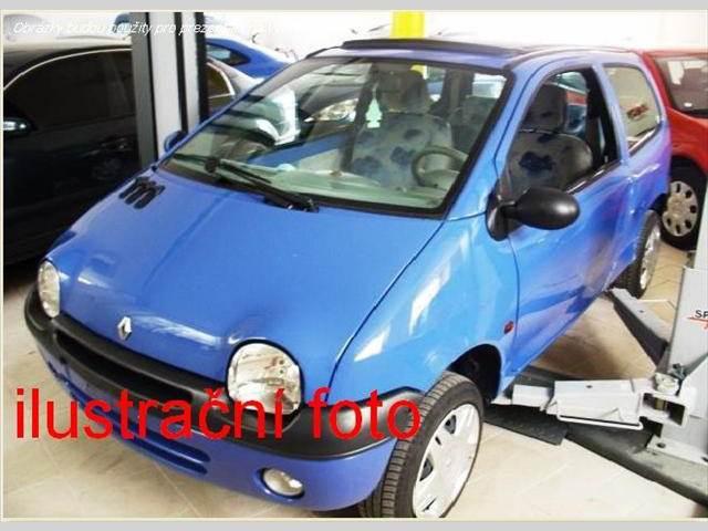 Prodám Renault Twingo ND Tel:602 455 991