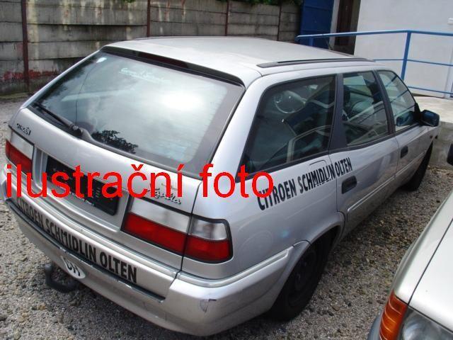 Prodám Citroën Xantia ND Tel:602 455 991