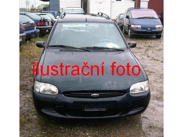 Prodám Ford Escort ND Tel:602 455 991