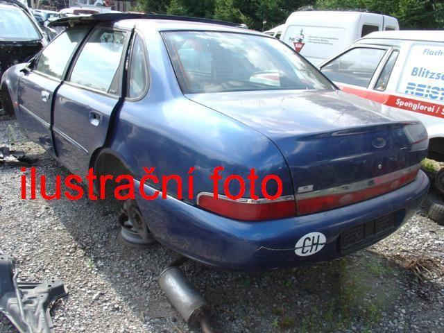 Prodám Ford Scorpio ND Tel:602 455 991