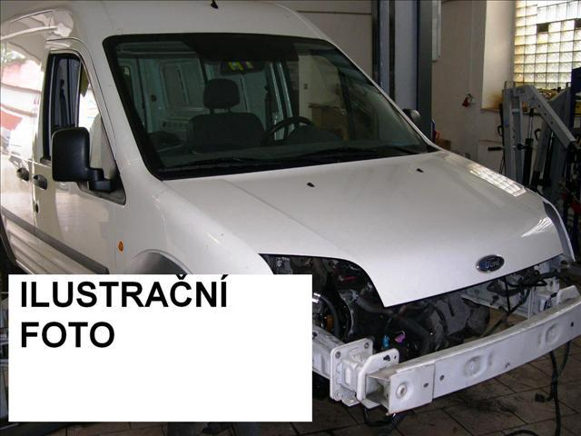 Prodám Ford Transit Connect ND Tel:602 455 991