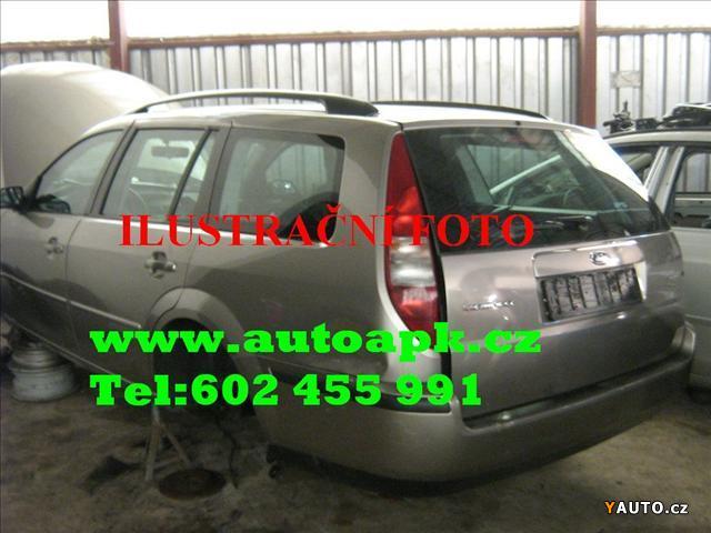 Prodám Ford Mondeo Určeno na ND, 602455991