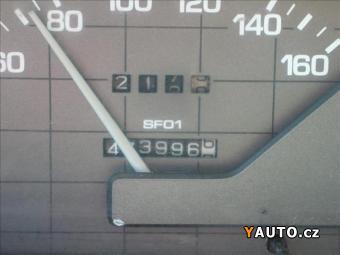 Prodám Mazda 2.2 Chladící-mrazící E 2200