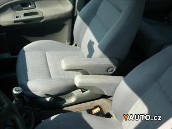 Prodám Seat Alhambra 1,9 TDi