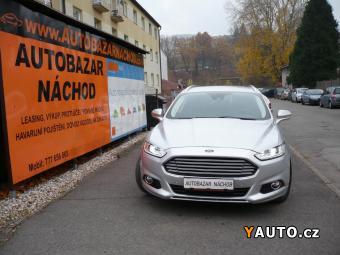 Prodám Ford Mondeo 2.0TDCi 132kw Titanium 4x4 DPH
