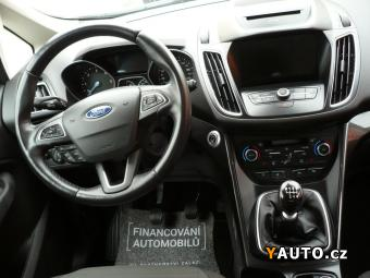 Prodám Ford Grand C-MAX 2.0TDCi 110kw Titanium