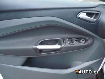 Prodám Ford Grand C-MAX 2.0TDCi 103kw Titanium Xenon