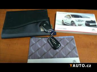 Prodám DS Automobiles DS4 1,6 E-HDI 110 AUT. STYLe