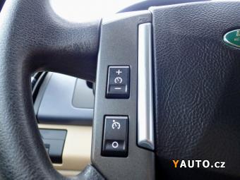 Prodám Land Rover Freelander 2.2D 112KW 4x4 – ROZVODY
