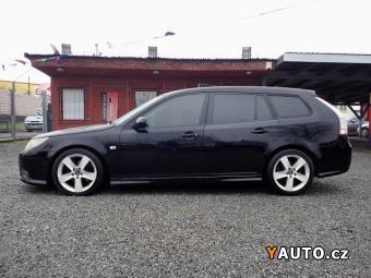 Prodám Saab 9-3 1.9D 110KW navi – ROZVODY