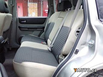 Prodám Nissan X-Trail 2.0i 16V 4x4 – PANORAMA