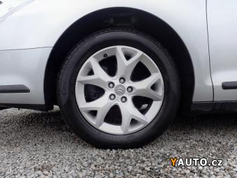 Prodám Citroën C5 1.6HDI – PO ROZVODECH