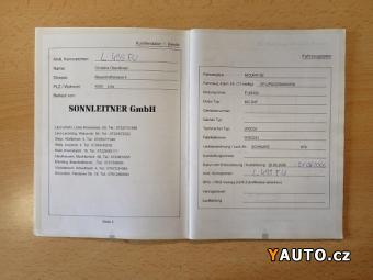 Prodám Renault Modus AC 1.2i 16V – 1majitelka