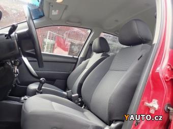 Prodám Chevrolet Aveo 1.2i 16V – KLIMATIZACE