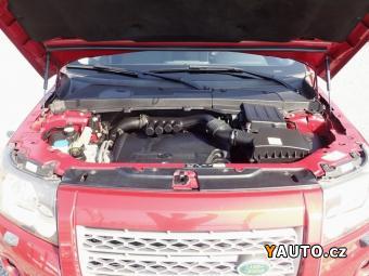 Prodám Land Rover Freelander 2.2D 112KW – PO ROZVODECH