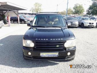 Prodám Land Rover Range Rover ČR 3.0D 130KW – KM CEBIA, MD