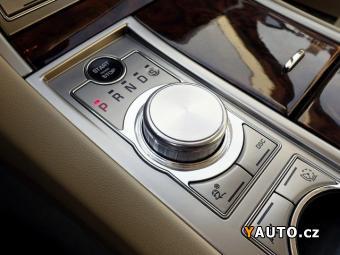Prodám Jaguar XF 3.0D 177KW 1940 – SERVISKA