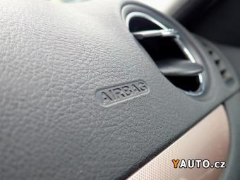 Prodám Ford S-MAX 1.8TDCI bez PDF – 1majitelka
