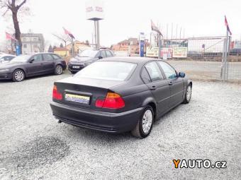 Prodám BMW Řada 3 320D 100KW man – DIGI