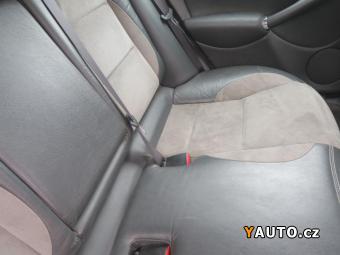 Prodám MG TF Rover 2.5 V6 LPG ZT-T190