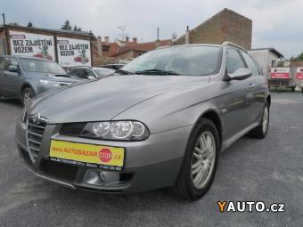 Prodám Alfa Romeo 156 1.9 JTD 16V Q4 Crosswagon